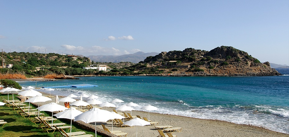 Hotel Blue Marine Resort & Spa 4* - Creta 2